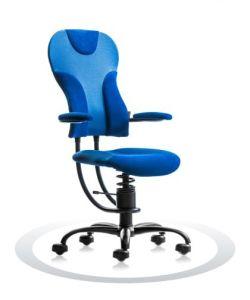 Zdravotní židle SpinaliS Spider