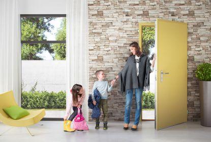 Jak zabezpečit domácnost s dětmi?