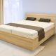 Levitující postel provzdušní vaši ložnici