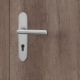 Jak si zkontrolovat protipožární vlastnosti dveří?