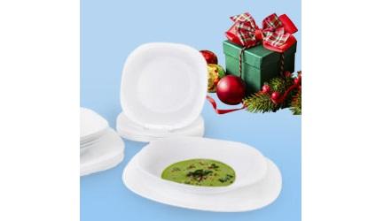 Nakupujte vánoční dárky tam, kde Ježíšek. V Orionu!