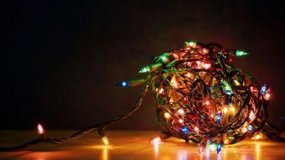 Vybíráme vánoční osvětlení