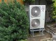Zkušenosti s tepelným čerpadlem AC Heating