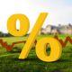 Úrokové sazby hypoték nadále rostou, zafixujte si výhodnou sazbu včas