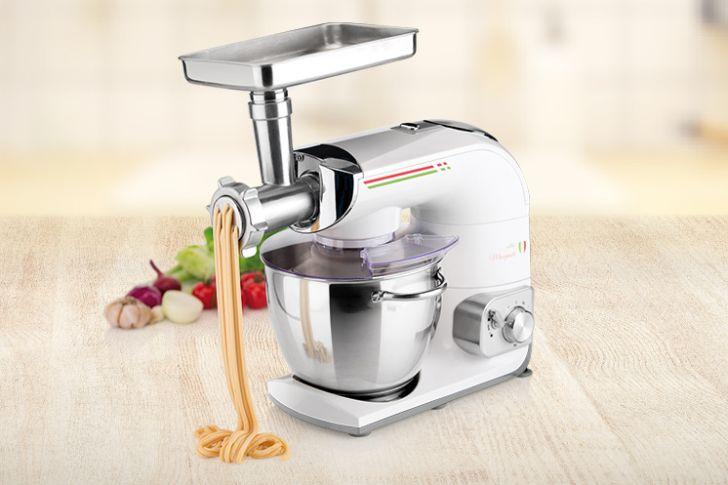 ETA Gratus: Špičkový kuchyňský robot pro každého