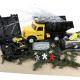 Vánoční dárky pro celou rodinu od Auto Kelly