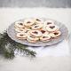 Pečeme jinak: Vánoční cukroví bez lepku I.