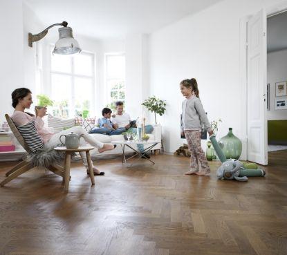 Renovace podlah aneb podlaha jako nová