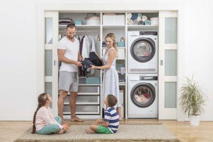 Soutěž s Electrolux: Oblečení na každý den vyprané a usušené spéčí