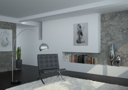 Stojací a stolní lampy - praktický a zároveň designový doplněk vašeho interiéru