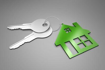 Jak probíhá proces pronájmu nemovitosti