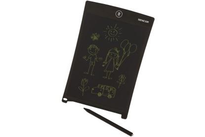 LCD Digitální zápisník, který nahradí tužku a papír
