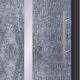 Představujeme vchodové dveře v designu Beton