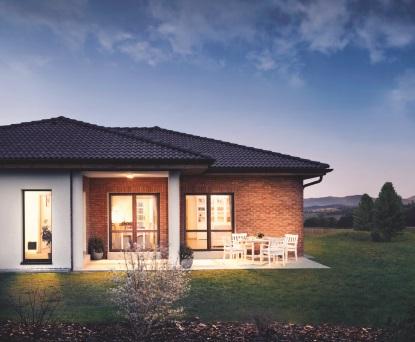 Centrum vzorových domů: Když uvažujete o stavbě rodinného domu