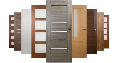 Interiérové dveře pro lepší bydlení