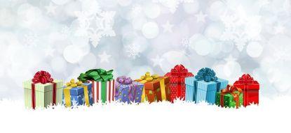 Vyhlášení vítězů Velké vánoční soutěže