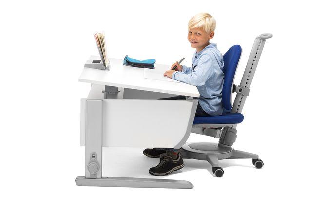 Soutěž o rostoucí židli Maximo