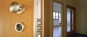 Jste dostatečně chráněni před nezvanou návštěvou?