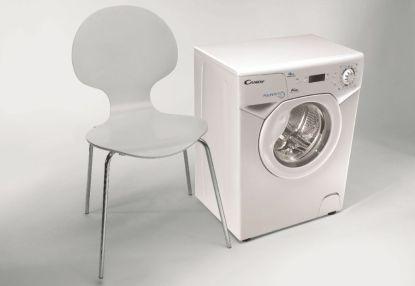 Pokud na chatě nemáte místo na pračku, máme pro vás řešení