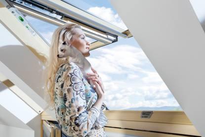 Vyměňte stará okna za nová bez nepořádku