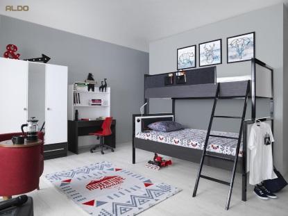 Patrová postel - dokonalý vánoční dárek pro vaše děti