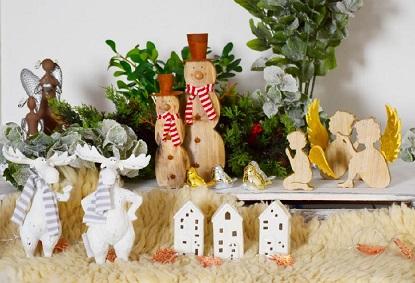 Tipy na vánoční dekorace: Jaké letos vyzdobí váš domov?