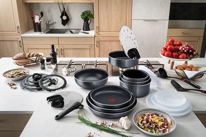 Soutěž o všestranné nádobí Tefal Ingenio Elegance