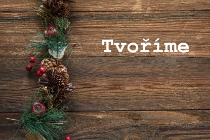 Chystáme se na Vánoce: DIY tipy