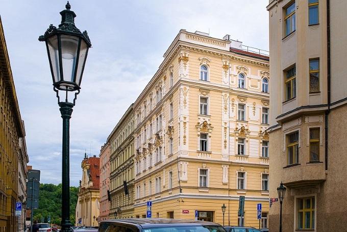TIDE REALITY: 25 let na pražském rezidenčním trhu