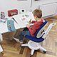 Zaměřeno na ergonomii dětského nábytku