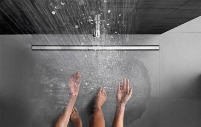 Minimalismus a dokonalá funkčnost. Geberit pro moderní koupelnu