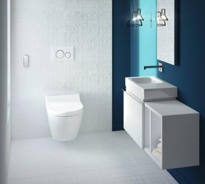 Rimfree® - toaleta pro dokonalou hygienu