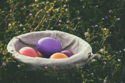 Připravujeme se na Velikonoce