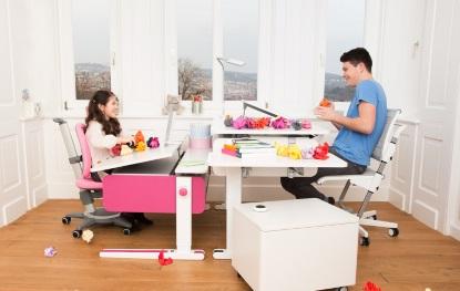 Rostoucí nábytek: Investice do zdraví, která se vám vrátí