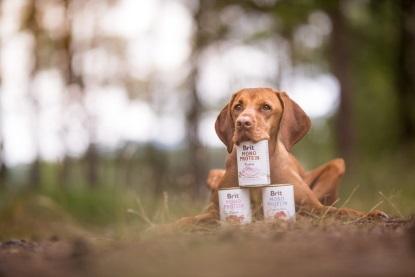 Brit Monoprotein: Dávejte svému psovi to nejlepší