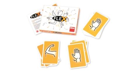 Soutěž o balíčky karetních her od značky DINO Toys