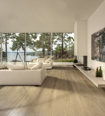 Kam se hodí dřevěná podlaha a podle čeho ji vybírat?