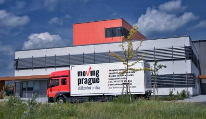 1 250 000 knih v pohybu. Jak probíhalo největší stěhování v historii Vědecké knihovny?