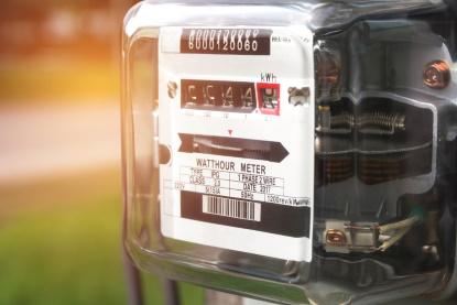 Zavedení energií do novostaveb - šetřit můžete hned od začátku
