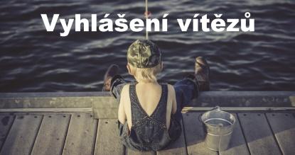 Vyhlášení soutěže: Letní úlovky 2019