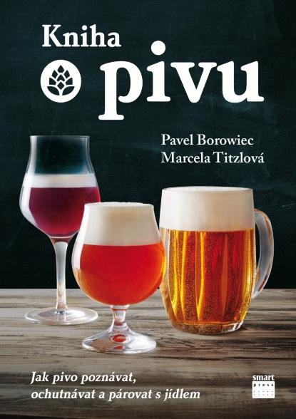 Vyhrajte Knihu o pivu