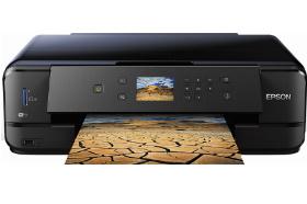 Soutěž o tiskárnu od značky Epson