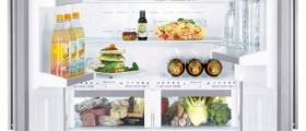 Jak nejlépe uchovávat potraviny?