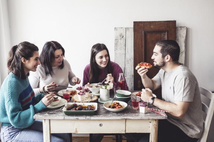 Tip na víkendovou snídani od Julie Kučerovské