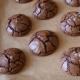 Čokoládové sušenky podle Dortové královny