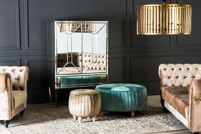 Zařiďte si interiér ve stylu botanic chic