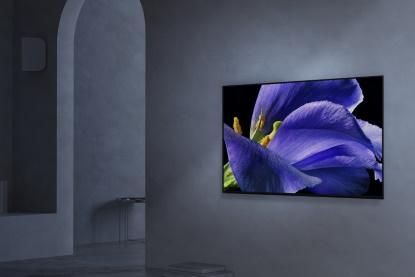 SONY představuje televizory Sony Bravia