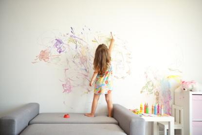 Primalex Ceramic: Testován těmi největšími nepřáteli vašich stěn
