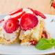 Jahodová sezóna: Vyzkoušejte jahodové tiramisu