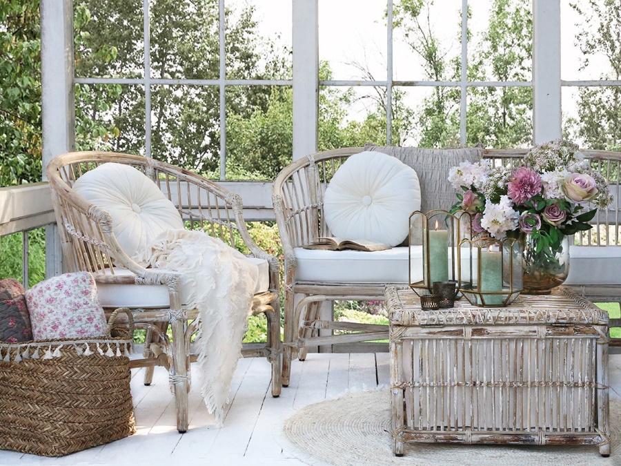 Provence styl, foto: Bella Rose